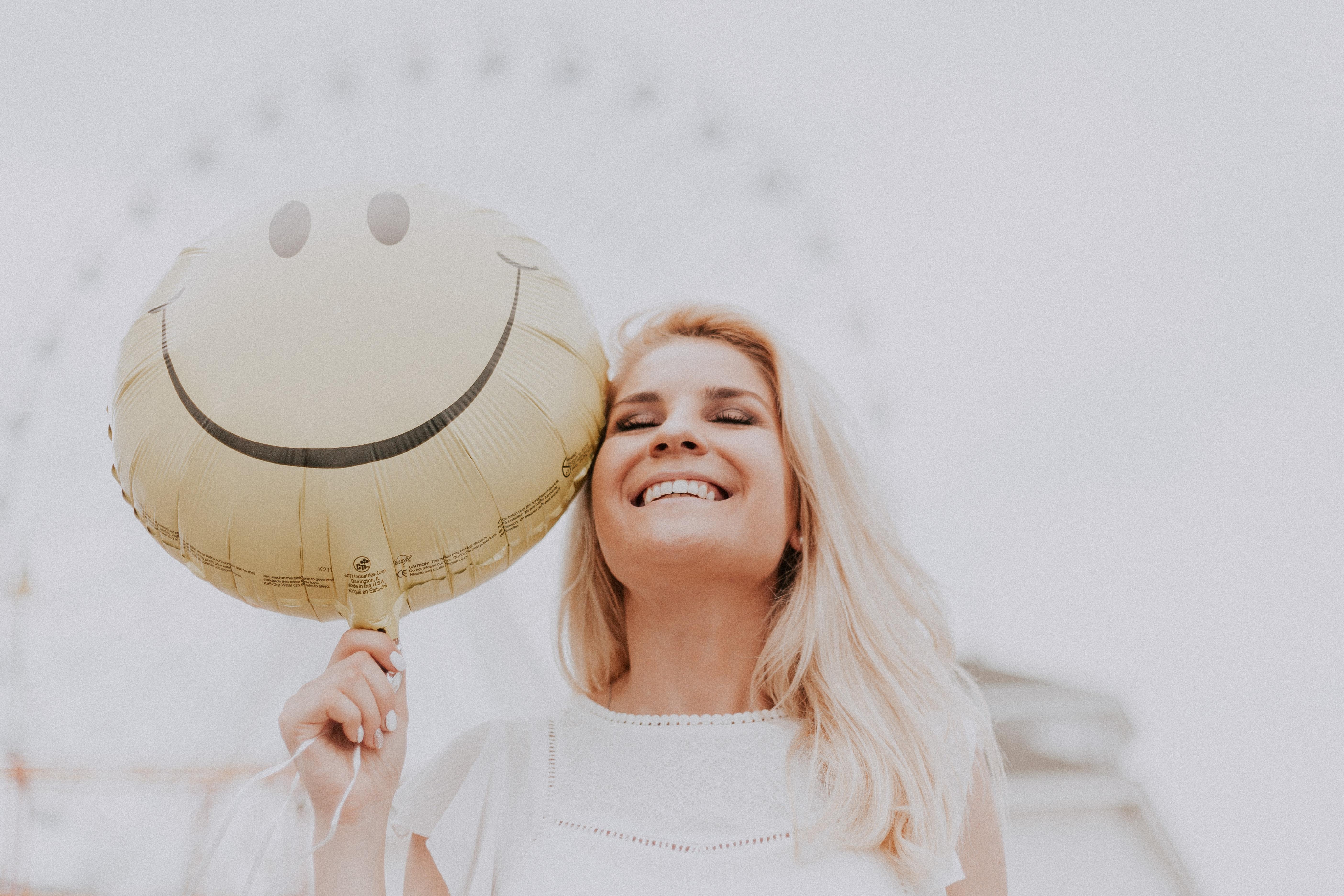 Sport jezelf gelukkig: 9 feiten!