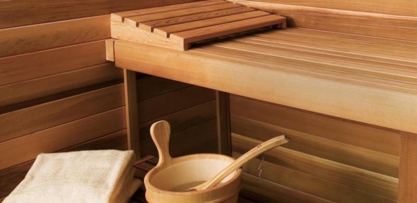 3 redenen om naar de sauna te g