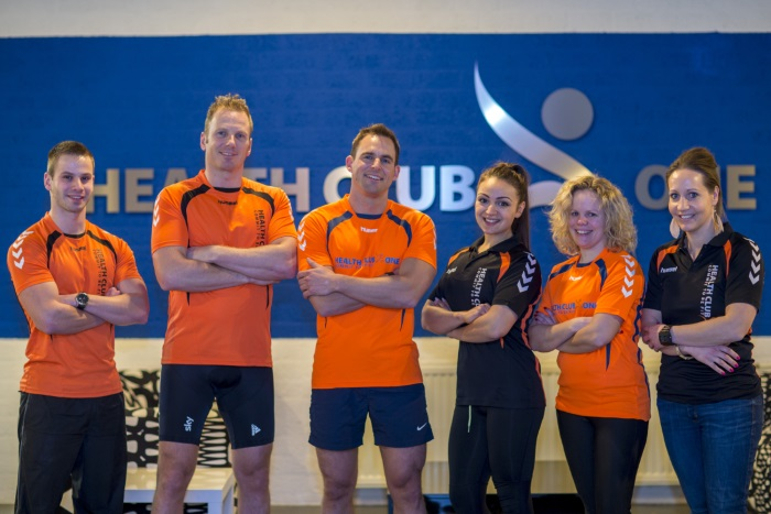 Team Healthclub One