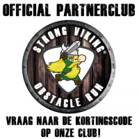 Strong Viking - Official Partnerclub