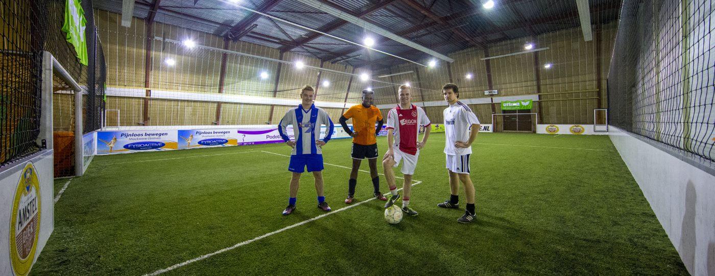 Indoor Voetbal